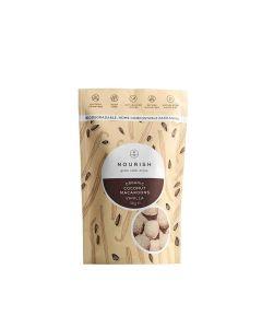 Nourish - grow cook enjoy. - Vanilla Coconut Macaroons - 10 x 110g