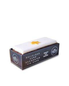 The Original Cake Company  - Iced Top Rich Fruit Cake - 8 x 390g
