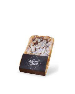 The Original Cake Company  - Mincmeat Topped Short Bread Slice - 12 x 117g