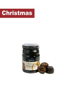 Opies - Pickled Walnuts in Malt Vinegar - 6 x 390g