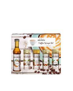 Monin - Monin Coffee Gift Pack - 12 x (5 x 50ml)