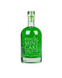 Pennington's Spirits - Kendal Mint Cake Liqueur 24% Abv - 6 x 500ml