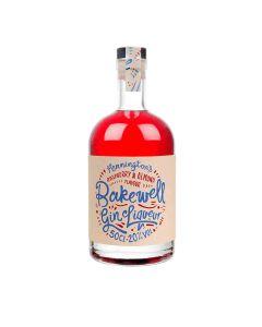 Pennington's Spirits - Bakewell Gin Liqueur 20% Abv - 6 x 500ml