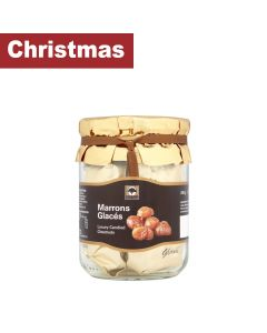 Porter Foods - Marron Glace / Candied Chestnuts - 12 x 200g