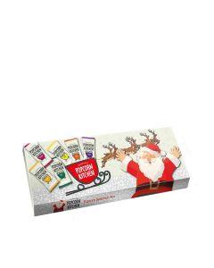 Popcorn Kitchen - Treat Bag Selection Box  - 8 x 170g