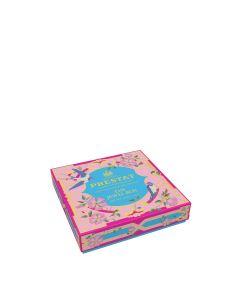 Prestat - Jewel Box Assortment (9 choc)  - 10 x 120g