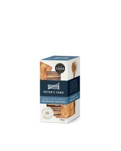 Peter's Yard - Seeded Wholegrain Sourdough Crispbread - 12 x 105g