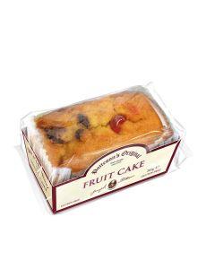 Patteson's Original - Mixed Fruit Cake - 6 x 285g