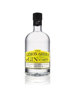 English Drinks Co, The - The Lemon Grove Gin 40.0% Abv - 6 x 700ml