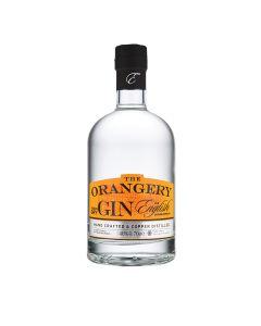 English Drinks Co, The - Velvety Orangery Gin 40% Abv - 6 x 700ml