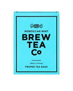 Brew Tea Co - Moroccan Mint Tea - 6 x 15 bags