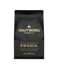 Roastworks Coffee Co. - Rwanda Whole Bean Coffee - 6 x 200g