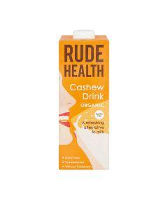 Rude Health - Cashew Drink - 6 x 1L