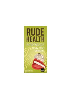 Rude Health - Daily Oats Porridge - 7 x 500g