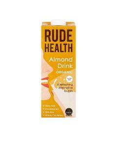 Rude Health - Almond Drink - 6 x 1L