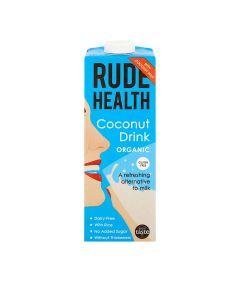 Rude Health - Coconut Drink - 6 x 1L