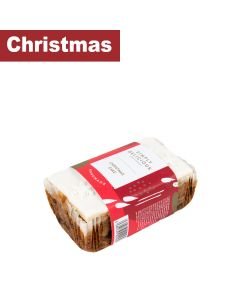 Simply Delicious Cake Co, The - Loaf Christmas Cake With Whisky - 8 x 500g