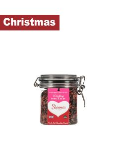 Sloane's Hot Chocolate - Ruby & Dark Hot Chocolate 51% - 6 x 400g
