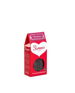 Sloane's Hot Chocolate - Wonderous Winter Blend Hot Chocolate - 10 x 250g