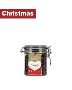 Sloane's Hot Chocolate - Ravishing Rich Dark Posh Hot Chocolate Gift Jar - 6 x 400g