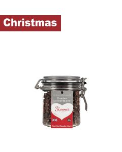Sloane's Hot Chocolate - Luscious Luxury Blend Posh Hot Chocolate Gift Jar - 6 x 400g