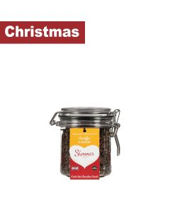 Sloane's Hot Chocolate - Terrific Turmeric Posh Hot Chocolate Gift Jar - 6 x 400g