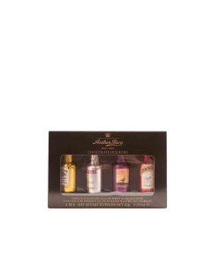 Anthon Berg - 4 Chocolate Liqueurs - 14 x 62g