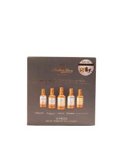 Anthon Berg - 10 Whisky Liqueurs - 9 x 155g