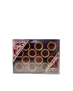 Slattery - Box of 12 Shot Glasses - 12 x 220g