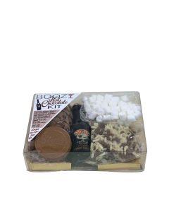 Slattery - Baileys Hot Chocolate Kit 17% Abv - 12 x 370g