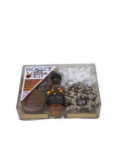 Slattery - Toffee Vodka Hot Chocolate Kit 20.3% Abv - 12 x 375g