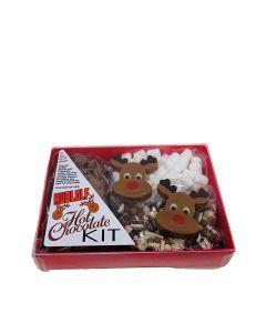 Slattery - Reindeer Hot Chocolate Kit - 12 x 240g