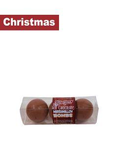 Slattery - Trio Hot Chocolate Bombs - 12 x 195g