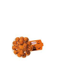 Sorini - Pumpkins Chocolate Net - 45 x 100g