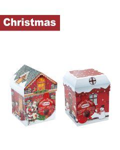 Sorini - Christmas House's - 8 x 150g