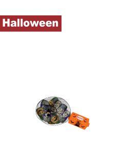 Sorini - New Bag of Halloween Chocolates - 45 x 100g