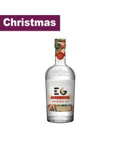 Edinburgh Gin - Christmas Edinburgh Gin with Frankincense & Myrhh 43% Abv  - 6 x 700ml