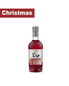 Edinburgh Gin - Mulled Gin Liqueur 20% Abv - 6 x 500ml - 6 x 500ml