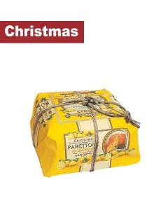 Lazzaroni - Hand Wrapped Limoncello Panettone - 9 x 750g