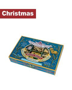 Lazzaroni - Biscuit Selection Box - 10 x 210