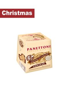 Lazzaroni - Panettone Chocolate Chip cardbox - 36 x 100