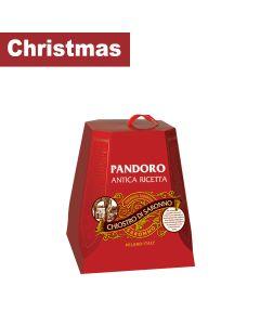Lazzaroni - Pandoro Cardbox - 36 x 80