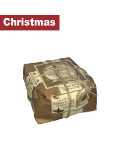 Lazzaroni - Panettone Salted Caramel handly wrapped - 9 x 750