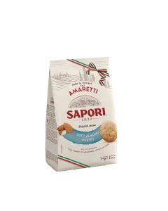 Sapori - Soft Amaretti Morbidi - 10 x 175g