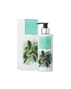 Summerdown Mint - Mint and Lemongrass Body Lotion - 6 x 250ml