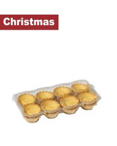 Confiletas - All Butter Classic Tartlets - 9 x 115g