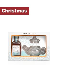 Noveltea - Teapot Gift set - 6 x 1kg