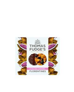 Thomas Fudges - Caramel Florentines - 8 x 112.5g