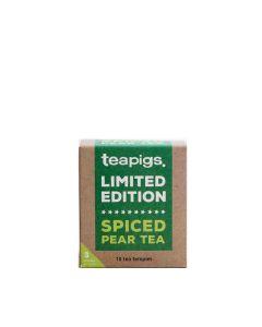 Teapigs - Spiced Pear (10s) - 6x25g