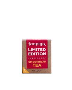 Teapigs - Gingerbread (10s) - 6x25g